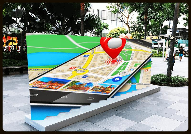 Google My Business with AM Digital Marketing