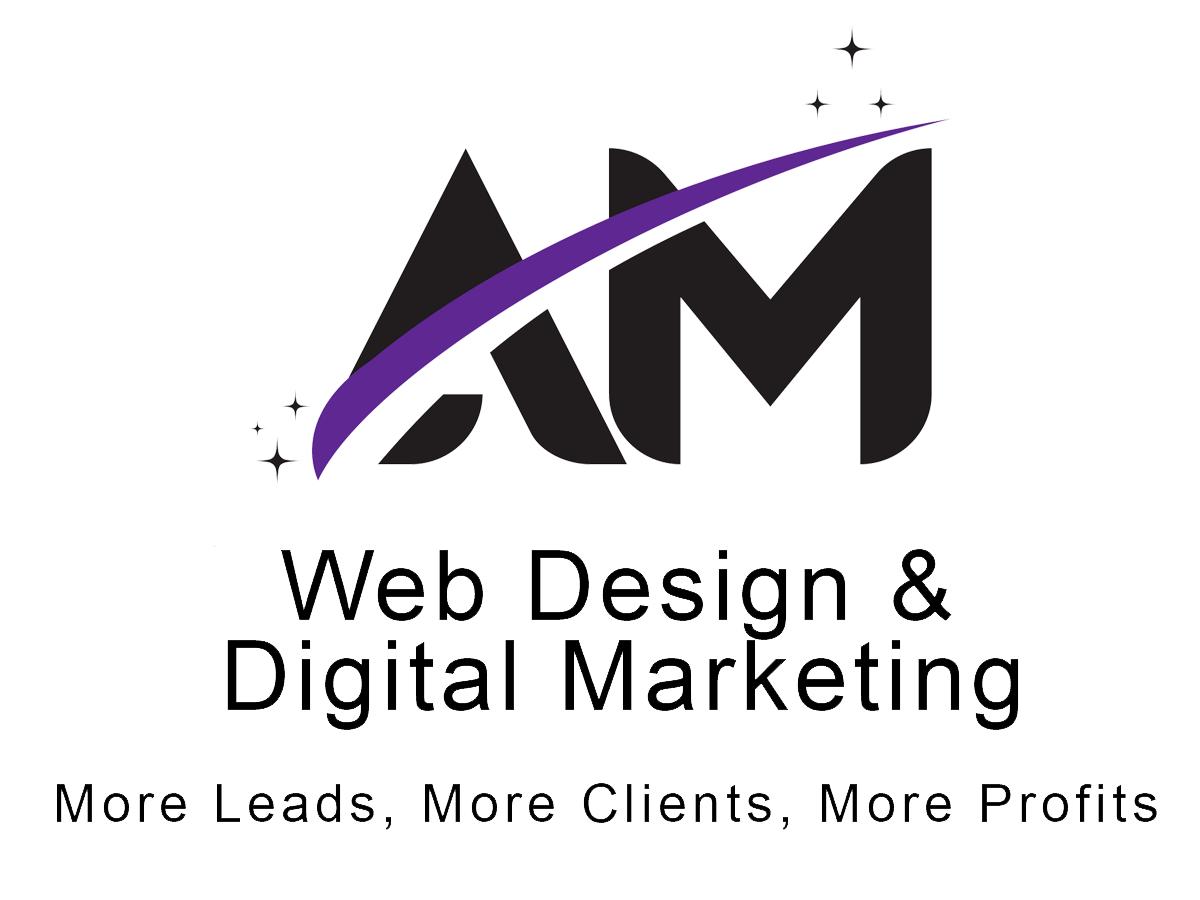 AM Web Design and Digital Marketing