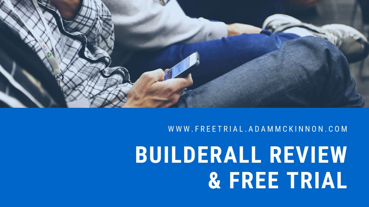 Builderall Review and Free Trial