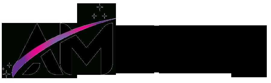 Adam McK Web Design Logo