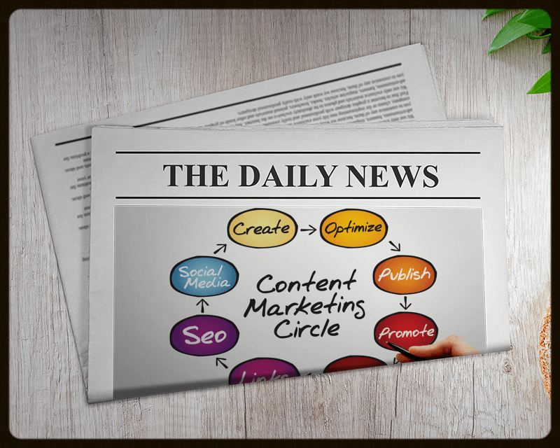 Content Marketing with AM Digital Marketing