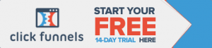 14 Day Free Trial ClickFunnels
