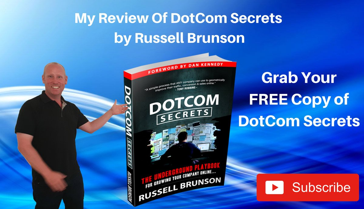 Dot Com Secrets Book Review