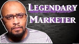 Here Is What They DON'T TELL YOU - Legendary Marketer Review
