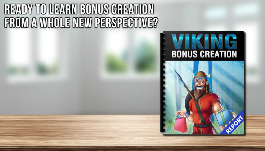 Bonus Creation [2020]