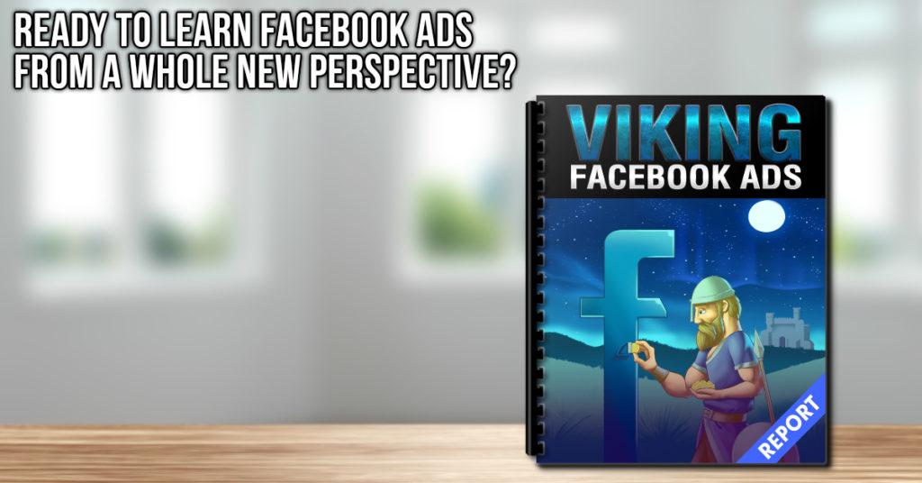 Facebook Advertisement [2020]