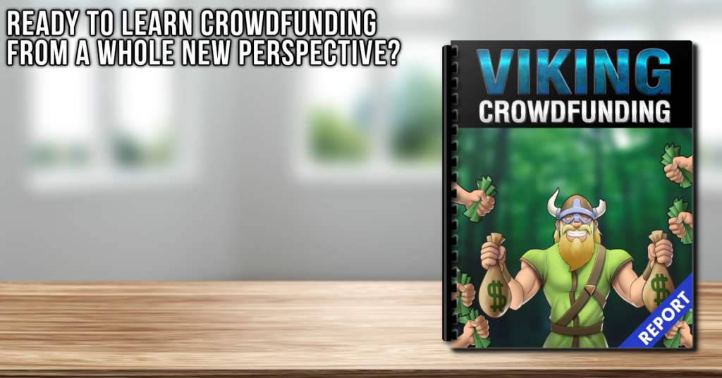 Crowd Funding [2020]