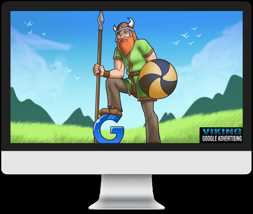 Google Advertising [2020]
